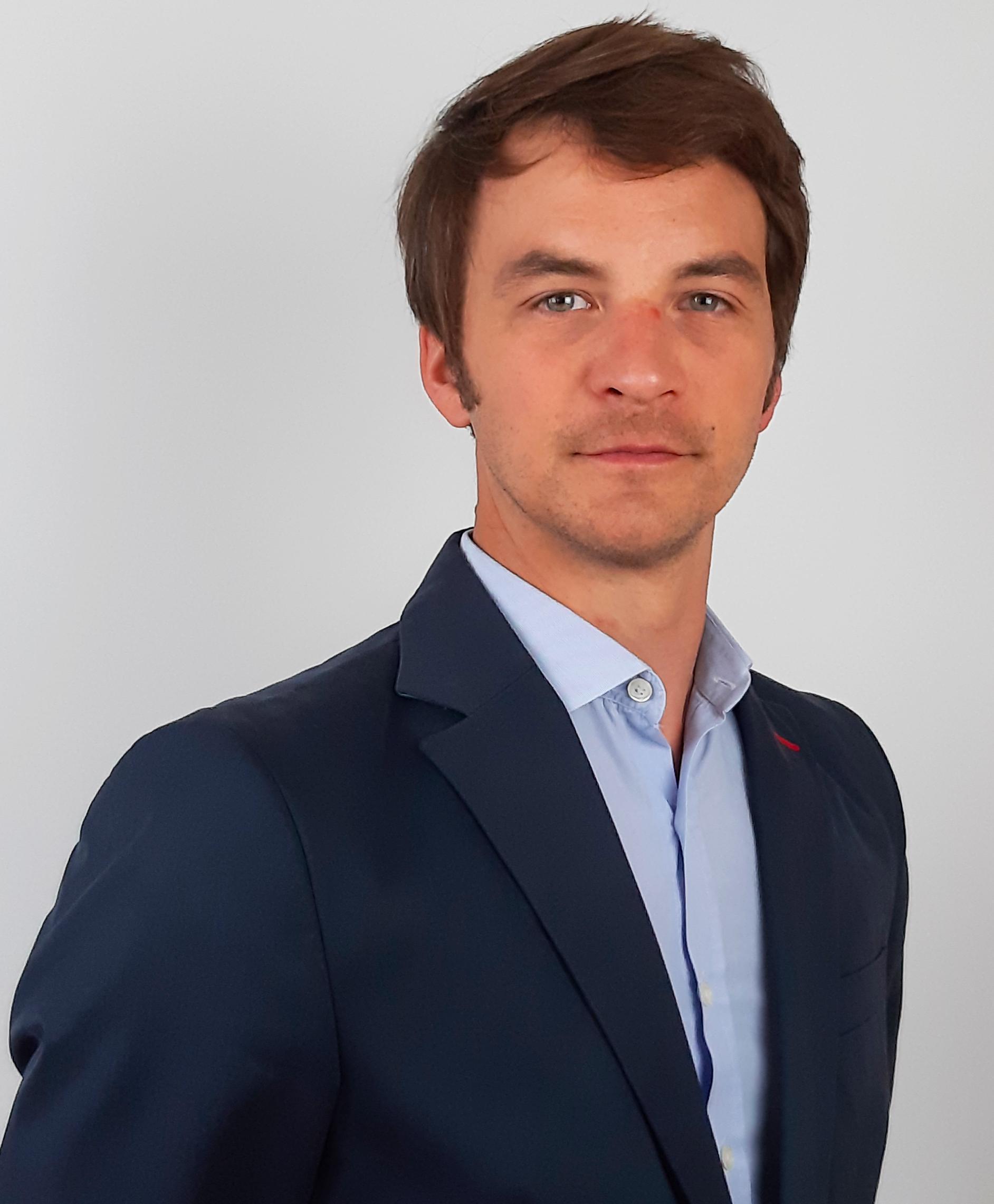 Fabien Fouillard